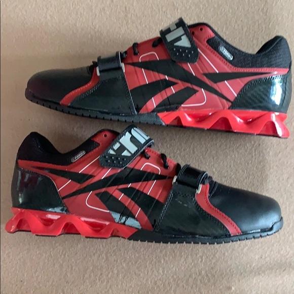 Reebok Shoes | Crossfit Lifter Plus